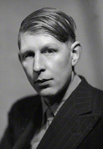 A biography of the anglo american poet wh auden